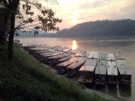 Luan-Prabang-Mehkong