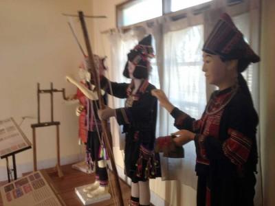 Phongsali-Museum