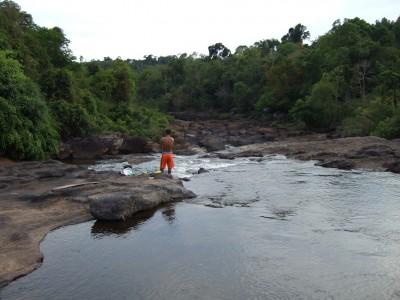 Taolek Wasserfall 2