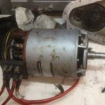 Kewet Motor