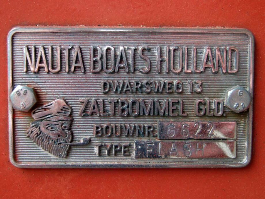 Nauta Boats Flash