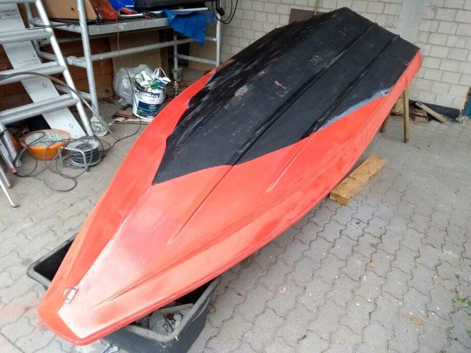 Nauta Boats Flash Kiel